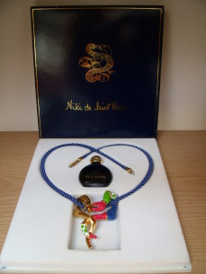 Niki de Saint Phalle necklace