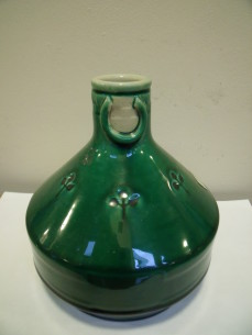 Olbrich ceramic vase or jug