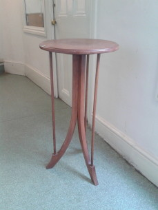 Jugendstil side table